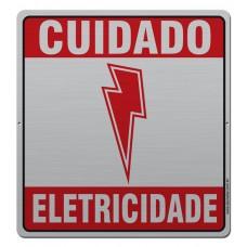 AL - 2009 - CUIDADO ELETRICIDADE