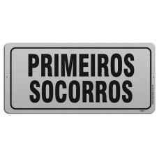 AL - 1025 - PRIMEIROS SOCORROS