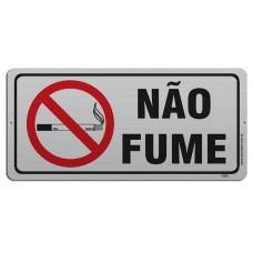 AL - 1056 - NÃO FUME
